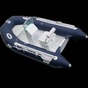 small inflatable rib boat 330B-3