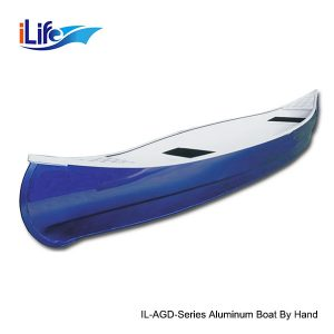 IL-AGD-Series Aluminum Boat By Hand 2