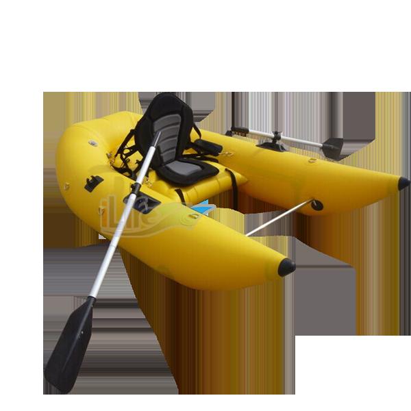 belly boat