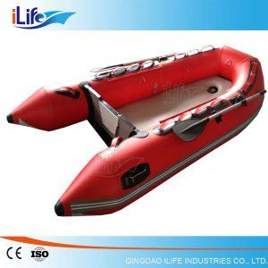 Multiduty Boat