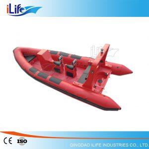 Rib Boat T-series