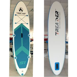 inflatabele paddle sup board